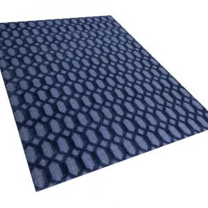 Covor Cizre, albastru, 160 x 230 cm