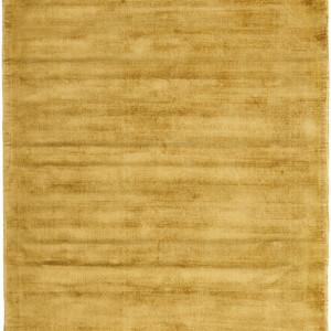 Covor din vascoza Jane Diamond, galben, 200 x 300 cm