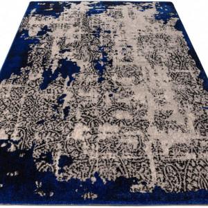 Covor Edda, albastru, 240 x 340 cm