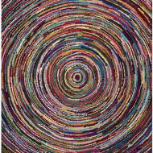 Covor Nantucket, multicolor, 120 x 180 cm