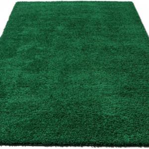 Covor Shaggy VIVA by My Home Affaire 160 x 230 cm, verde