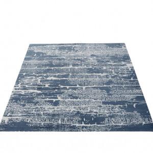 Covor Torino by Guido Maria Kretschmer Home & Living, albastru, 70 x 140 cm
