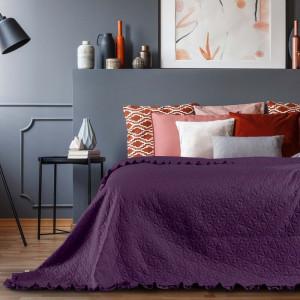 Cuvertură de pat Niglaes, 260 x 280 cm