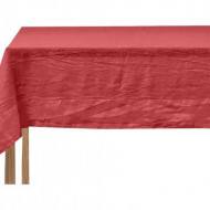 Fata de masa Linen, marsala, 160x270 cm