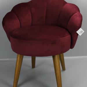 Fotoliu Wilton, lemn masiv, 83 x 57 x 80 cm
