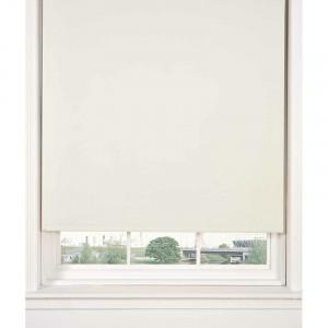 Jaluzea Blackout crem, 165 x 90 cm