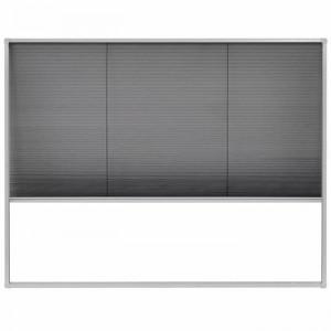 Jaluzea, negru, 100 x 130 cm