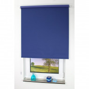 Jaluzea Verdunkelnd, albastru, 180 x 112 cm