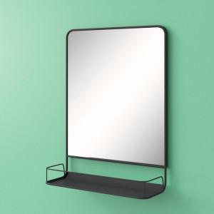 Oglindă Kiara, 61cm H x 45,7cm W x 17,14cm D