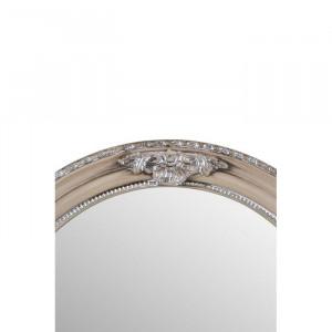 Oglinda Lavardens, lemn/sticla, 58 x 58 x 4 cm