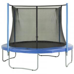 Plasa de siguranta pentru trambulina rotunda de 244 cm
