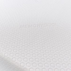 Saltea Essentials cu spuma de memorie 135 x 190 cm