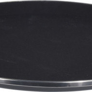 Tava de servire Karll, diametru 35,5 cm, antialunecare