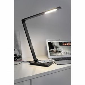 Veioza LED Uli Phone 1 bec negru