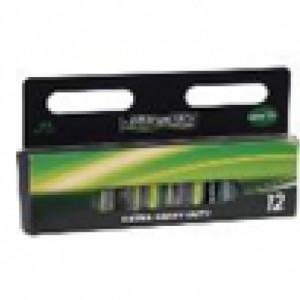2 x Set de 12 baterii Karll zinc clorura