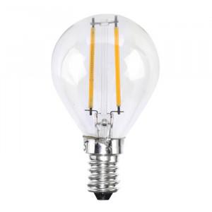 Bec LED E14 Edison, 4 W