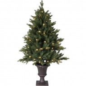 Brad de Crăciun Byske, 120cm H