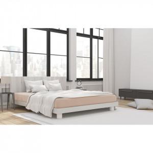 Cearsaf de pat cu elastic Mako - Düne - 180-200 x 200 cm