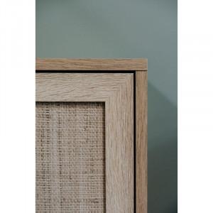Comoda Kristofer MDF, 101 x 139 cm