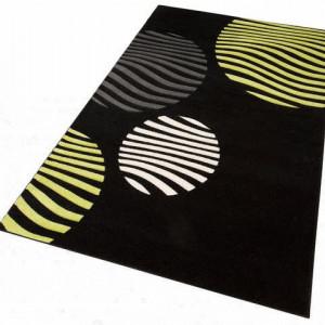 Covor »Rima« by My Home, dreptunghiular, înălțime 12 mm, cu tăietură conturată manual, 160 x 230 cm