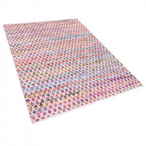 Covor Arakli, bumbac, multicolor, 160 x 230 cm