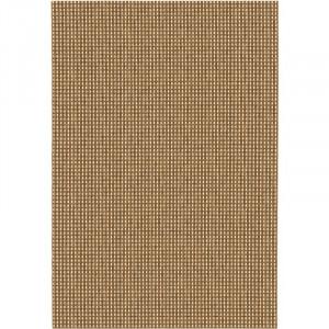 Covor Babson Sisal Look Flatweave maro, 160 cm x 230 cm