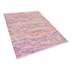 Covor Belen, lucrat manual, multicolor, 160 x 230 cm