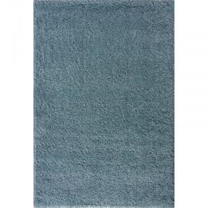 Covor Chanice albastru deschis, 160 x 230 cm