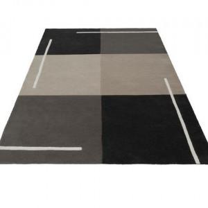 Covor Exclusiv GW, gri, 160 x 230 cm