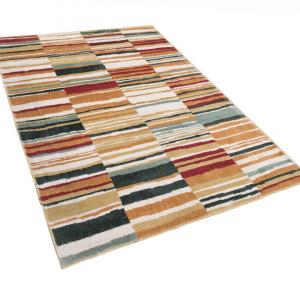 Covor Fatsa, dungi multicolore, 160 x 230 cm