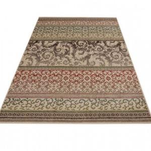 Covor Oriental Weavers, bej, 67 x 120 cm