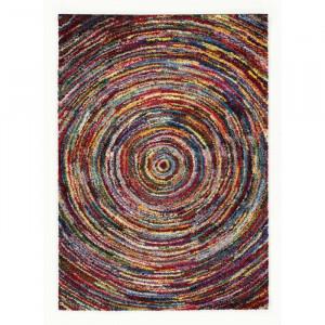 Covor, polipropilena, multicolor, 120 x 170 cm