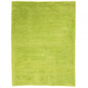Covor Shahan verde 140 x 200 cm