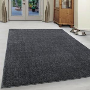 Covor Tortola gri, 240 cm x 340 cm