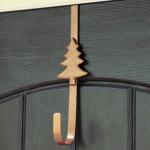 Cuier Tree din metal, 29 x 6.5 x 6 cm