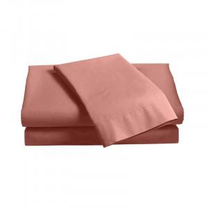 Cuvertura din bumbac, roz, 91 cm
