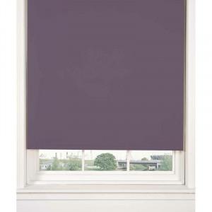 Jaluzea Blackout violet, 165 x 60 cm