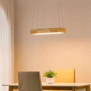 Lustra LED tip pendul Muuko