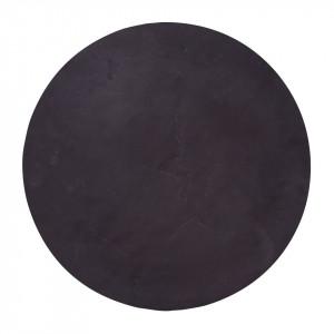 Masuta laterala Nikko VI, aluminiu, negru