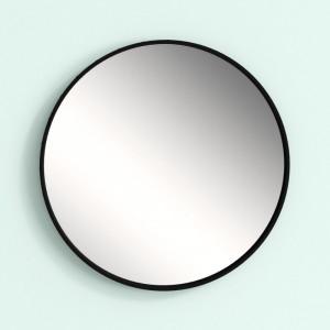 Oglindă Amaliya, 60,96cm H x 60,96cm L x 2cm D