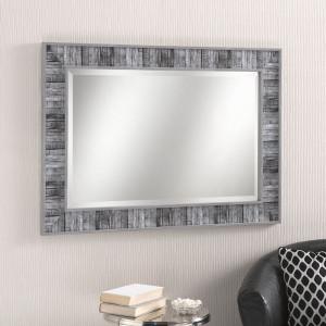 Oglindă Conkle, gri, 95cm H x 70cm W