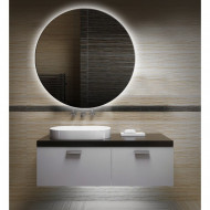 Oglinda Dahl, LED, 40 x 40 x 4 cm