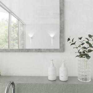 Oglindă de baie Villasenor, 45 x 60 x 2 cm