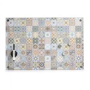 Panou memo Mozaic, 60 x 40 cm