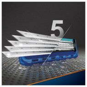 Set cadou editie limitata Justice League Gillette Pro Glide Razor si gel hidratant 75 ml