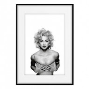 Tablou Madonna, 50x70 cm
