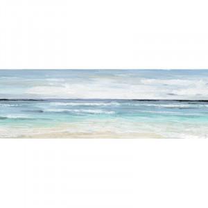 Tablou Nautical, 38 x 114 cm