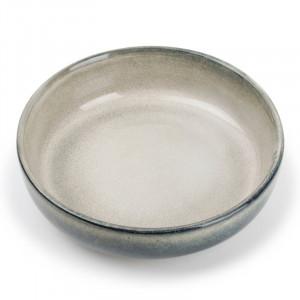 Vas de paste Crespo, ceramica, 17.5 x 5 cm