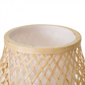 Veioza Himo - bambus
