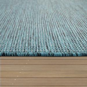 Covor Bagwell, albastru, 80 x 250 cm